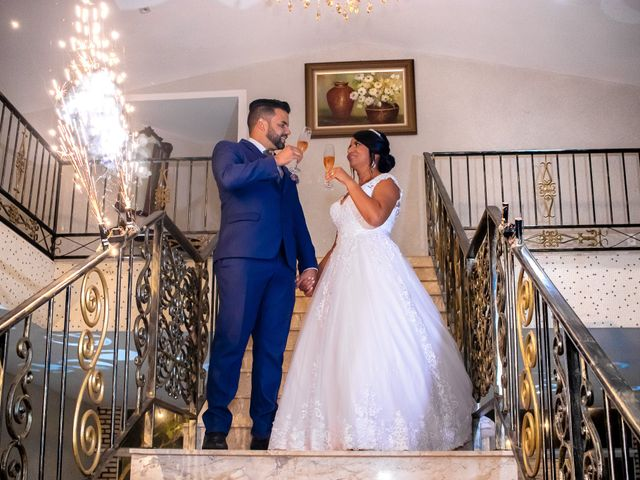 O casamento de Diego e Hildenê em Brasília, Distrito Federal 52