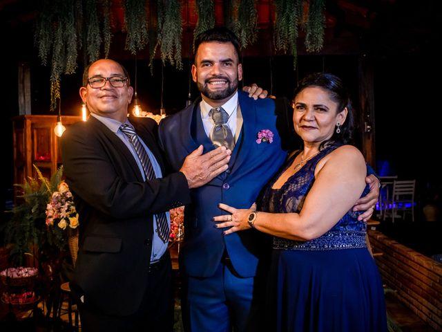 O casamento de Diego e Hildenê em Brasília, Distrito Federal 58