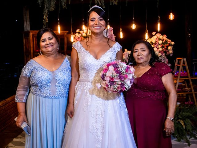 O casamento de Diego e Hildenê em Brasília, Distrito Federal 59