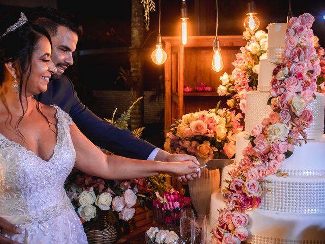 O casamento de Diego e Hildenê em Brasília, Distrito Federal 61