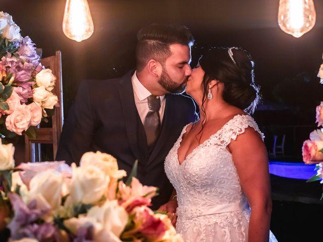 O casamento de Diego e Hildenê em Brasília, Distrito Federal 63