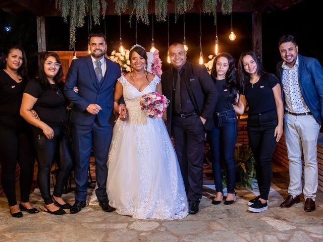 O casamento de Diego e Hildenê em Brasília, Distrito Federal 64