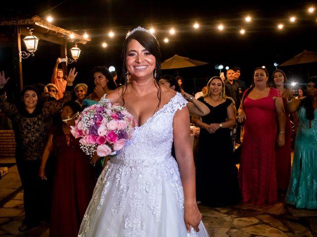 O casamento de Diego e Hildenê em Brasília, Distrito Federal 69