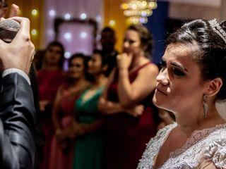O casamento de Daiana e Erick 1