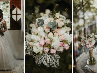 O casamento de Nicolle e João Miguel 3