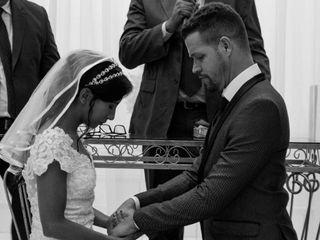 O casamento de Meriane e Josiel