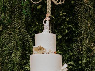 O casamento de Jhennyfer e Gabriel 3
