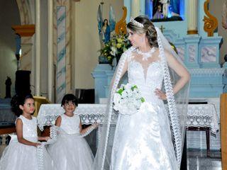O casamento de Mayara e Danilo 1