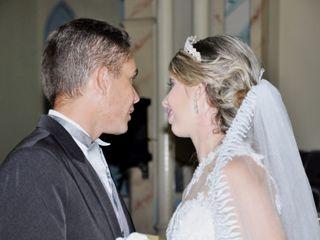 O casamento de Mayara e Danilo 2