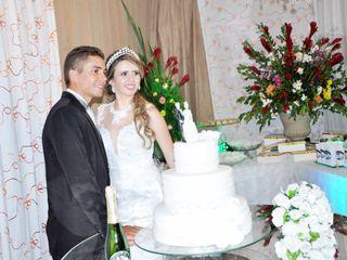O casamento de Mayara e Danilo 3