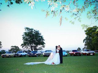 O casamento de Juliana e Anderson 1