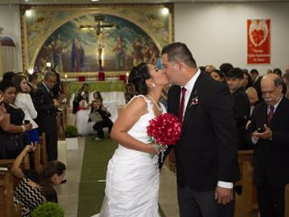 O casamento de Karol e Daniel 3