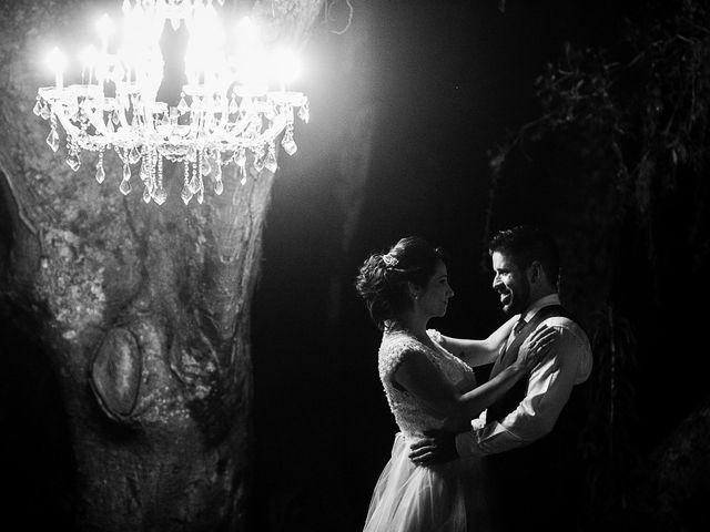 O casamento de Daiane e Raphael