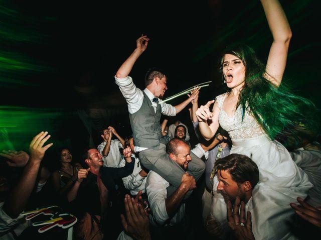 O casamento de Juliana e Luis Pedro