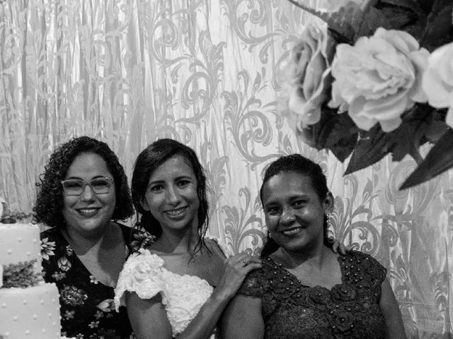 O casamento de Josiel e Meriane em Belém, Pará 3
