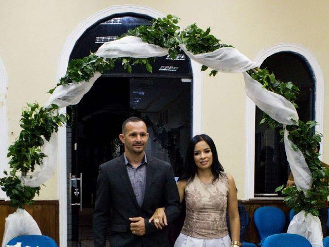 O casamento de Josiel e Meriane em Belém, Pará 5