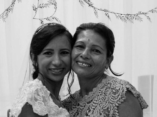 O casamento de Josiel e Meriane em Belém, Pará 6