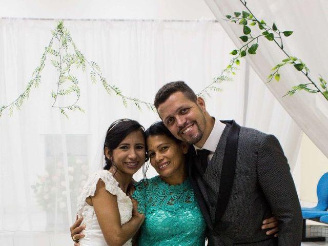 O casamento de Josiel e Meriane em Belém, Pará 7