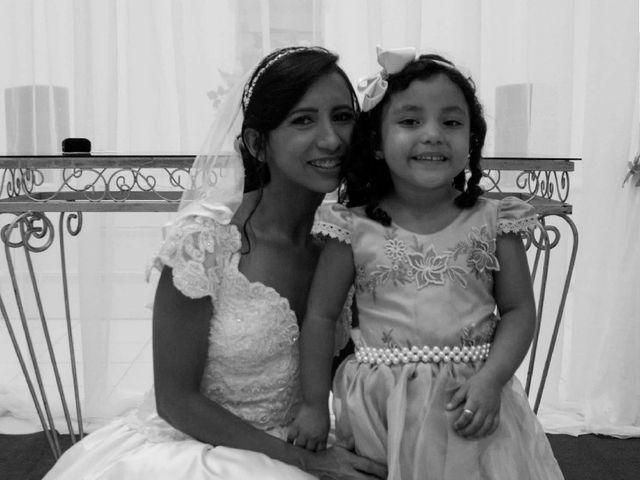 O casamento de Josiel e Meriane em Belém, Pará 8