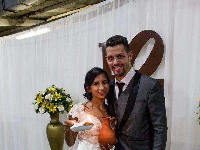 O casamento de Josiel e Meriane em Belém, Pará 9