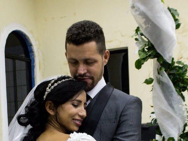 O casamento de Josiel e Meriane em Belém, Pará 10