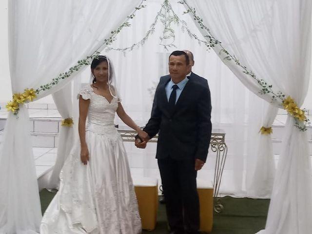 O casamento de Josiel e Meriane em Belém, Pará 11