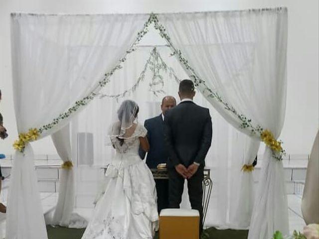 O casamento de Josiel e Meriane em Belém, Pará 13