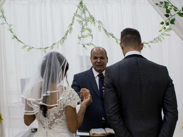 O casamento de Josiel e Meriane em Belém, Pará 14
