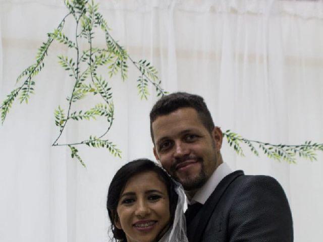 O casamento de Josiel e Meriane em Belém, Pará 15