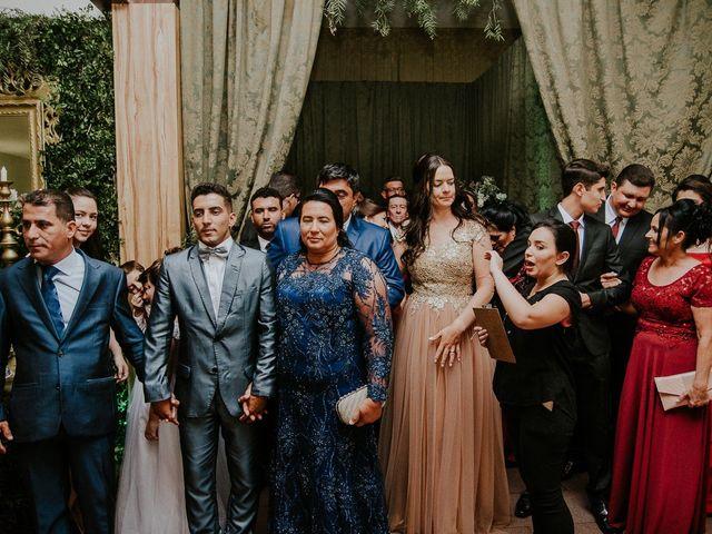 O casamento de Gabriel e Jhennyfer em Marialva, Paraná 10