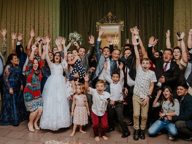 O casamento de Gabriel e Jhennyfer em Marialva, Paraná 11