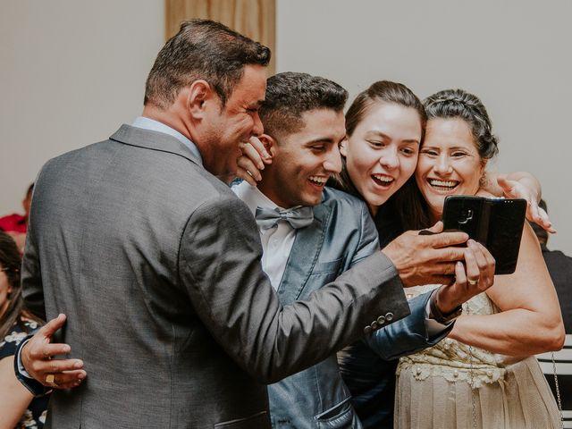 O casamento de Gabriel e Jhennyfer em Marialva, Paraná 13