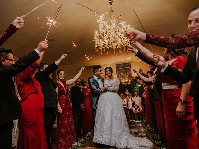 O casamento de Gabriel e Jhennyfer em Marialva, Paraná 2