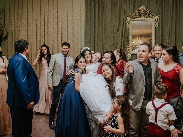 O casamento de Gabriel e Jhennyfer em Marialva, Paraná 39