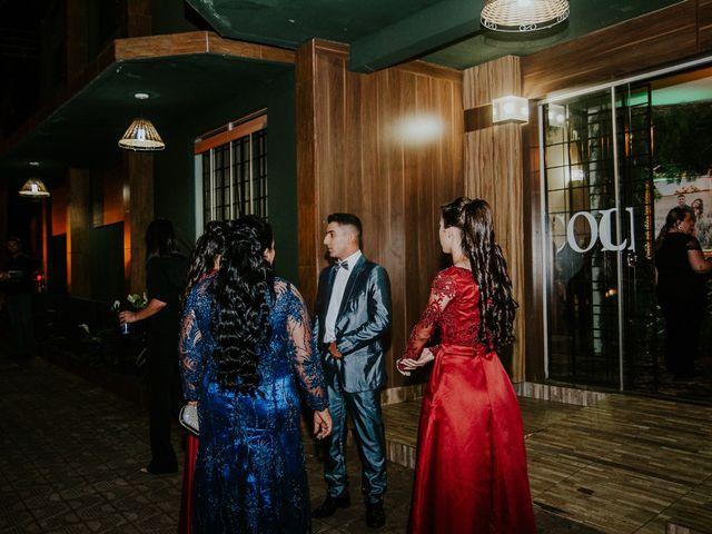O casamento de Gabriel e Jhennyfer em Marialva, Paraná 40