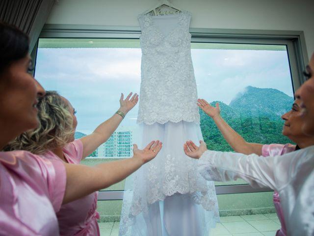 O casamento de Silvana e Raquel em Rio de Janeiro, Rio de Janeiro 2