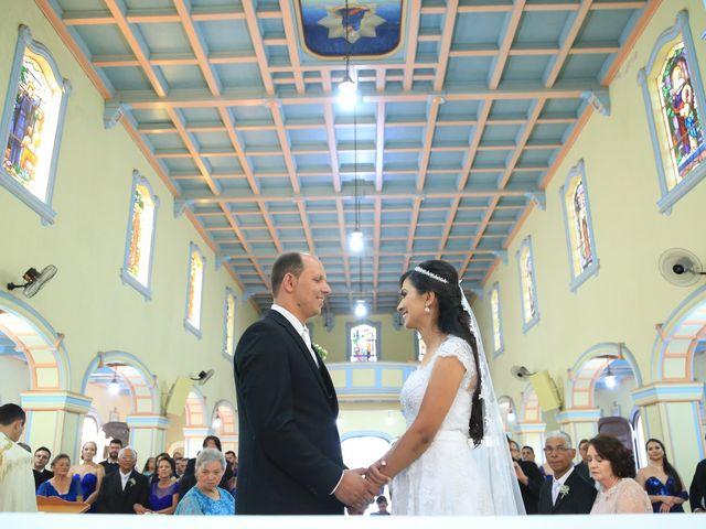 O casamento de Anderson e Juliana em Arapongas, Paraná 11