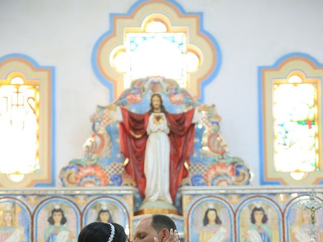 O casamento de Anderson e Juliana em Arapongas, Paraná 17