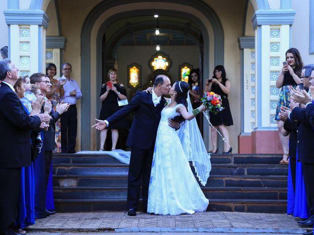O casamento de Anderson e Juliana em Arapongas, Paraná 12