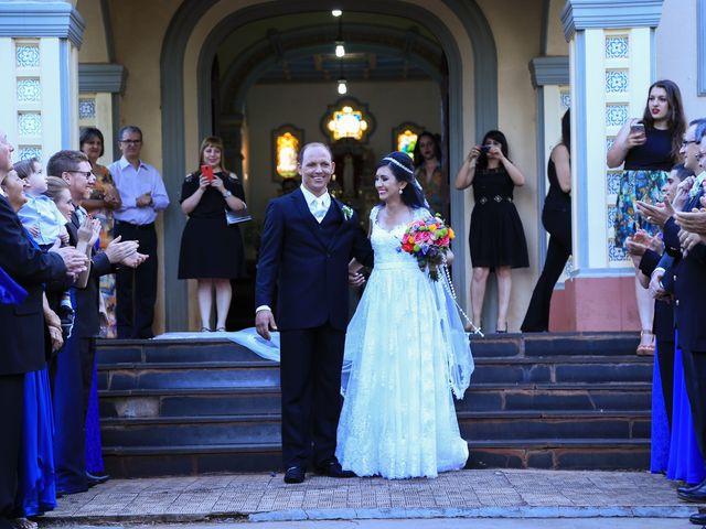 O casamento de Anderson e Juliana em Arapongas, Paraná 18
