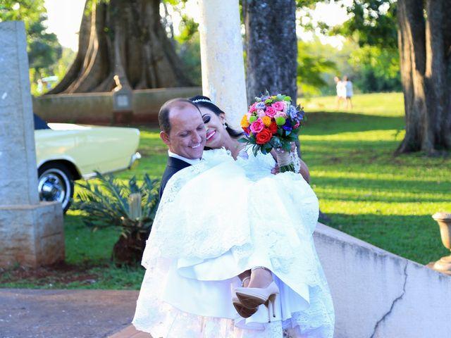 O casamento de Anderson e Juliana em Arapongas, Paraná 19