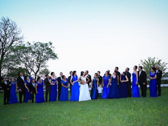 O casamento de Anderson e Juliana em Arapongas, Paraná 13
