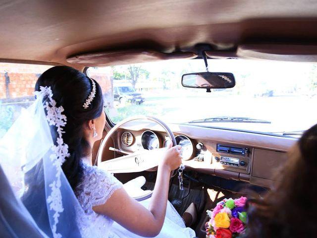 O casamento de Anderson e Juliana em Arapongas, Paraná 5