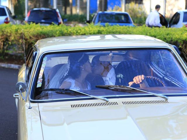 O casamento de Anderson e Juliana em Arapongas, Paraná 32