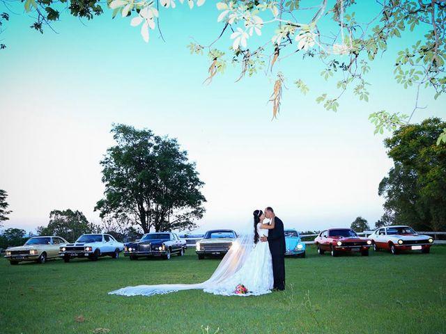 O casamento de Anderson e Juliana em Arapongas, Paraná 1
