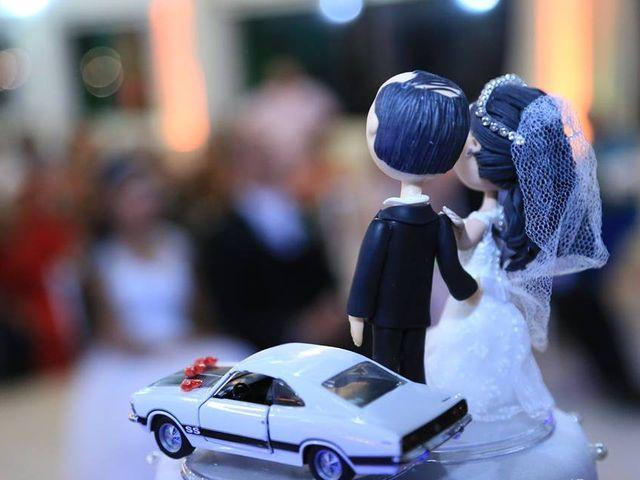 O casamento de Anderson e Juliana em Arapongas, Paraná 34