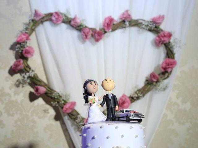 O casamento de Anderson e Juliana em Arapongas, Paraná 36