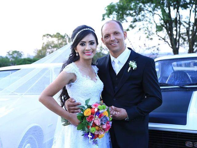 O casamento de Anderson e Juliana em Arapongas, Paraná 39