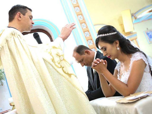 O casamento de Anderson e Juliana em Arapongas, Paraná 47