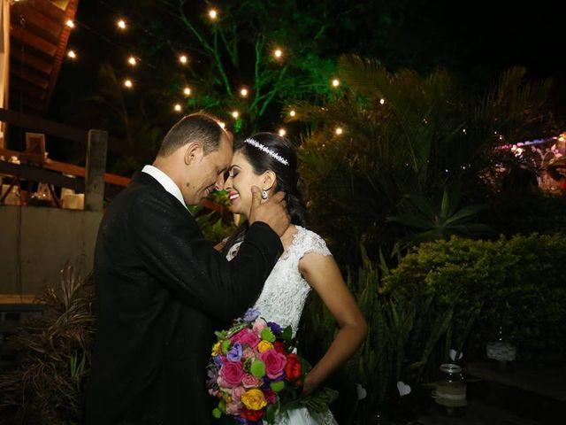 O casamento de Anderson e Juliana em Arapongas, Paraná 51